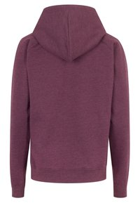Cleptomanicx - Hoodie - heather crushed violet - 1