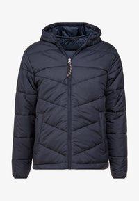Produkt - PKTAKM FORUM - Winter jacket - navy blazer - 5