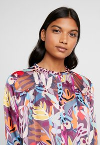 Custommade - FILULA - Shirt dress - roan rouge - 3