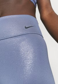 Nike Performance - Tights - world indigo/black - 5