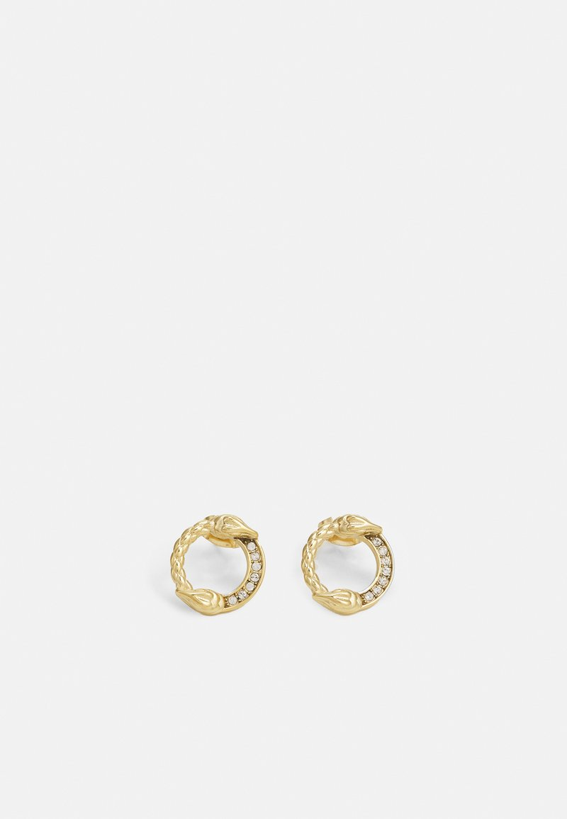 Just Cavalli - Orecchini - gold-coloured