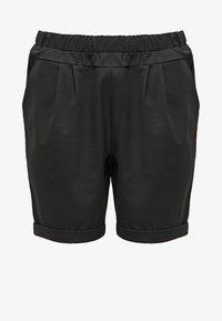 Kaffe - JILLIAN  - Shorts - black deep - 6