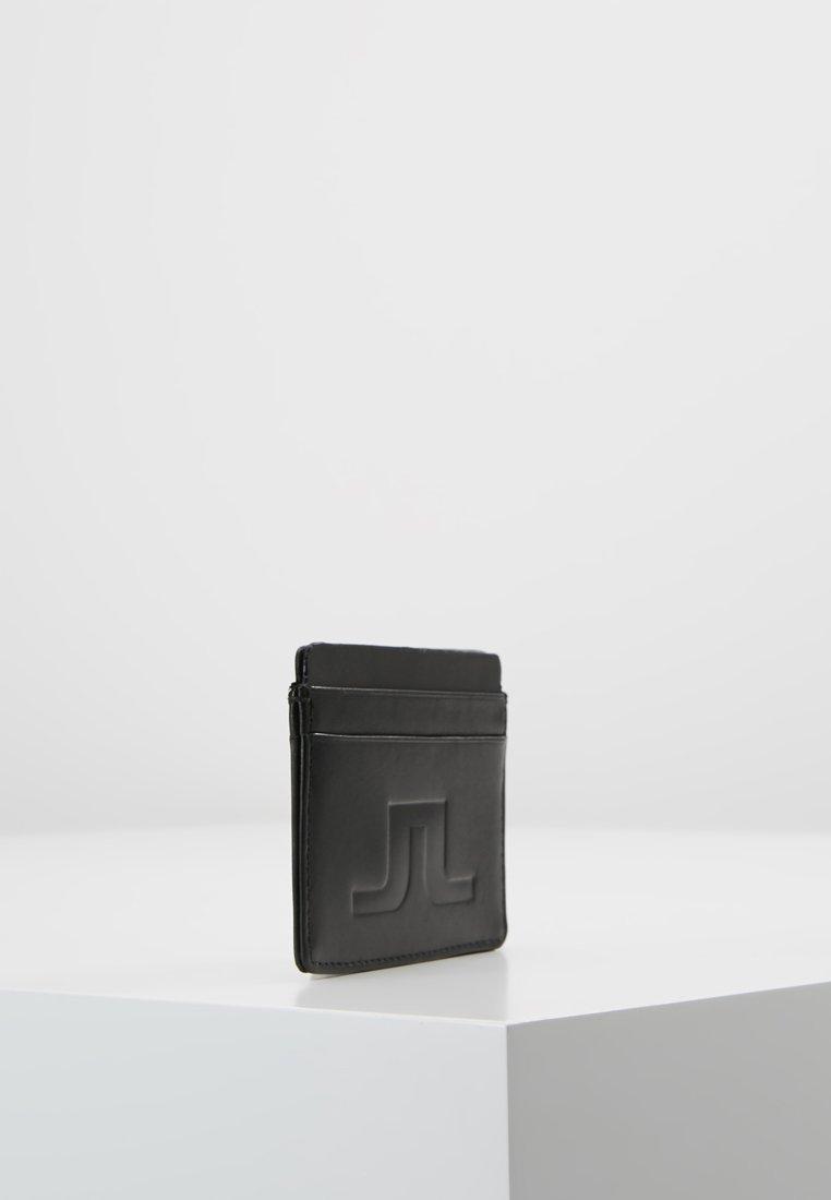 J.LINDEBERG Kortholder - black/svart jrepXvVidWOGDvo
