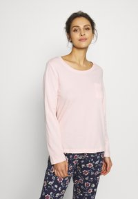 LASCANA - SET - Pyjama set - light pink - 3