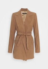 Trendyol - Short coat - camel - 0