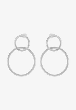 EARRINGS HARPER - Earrings - silver-coloured