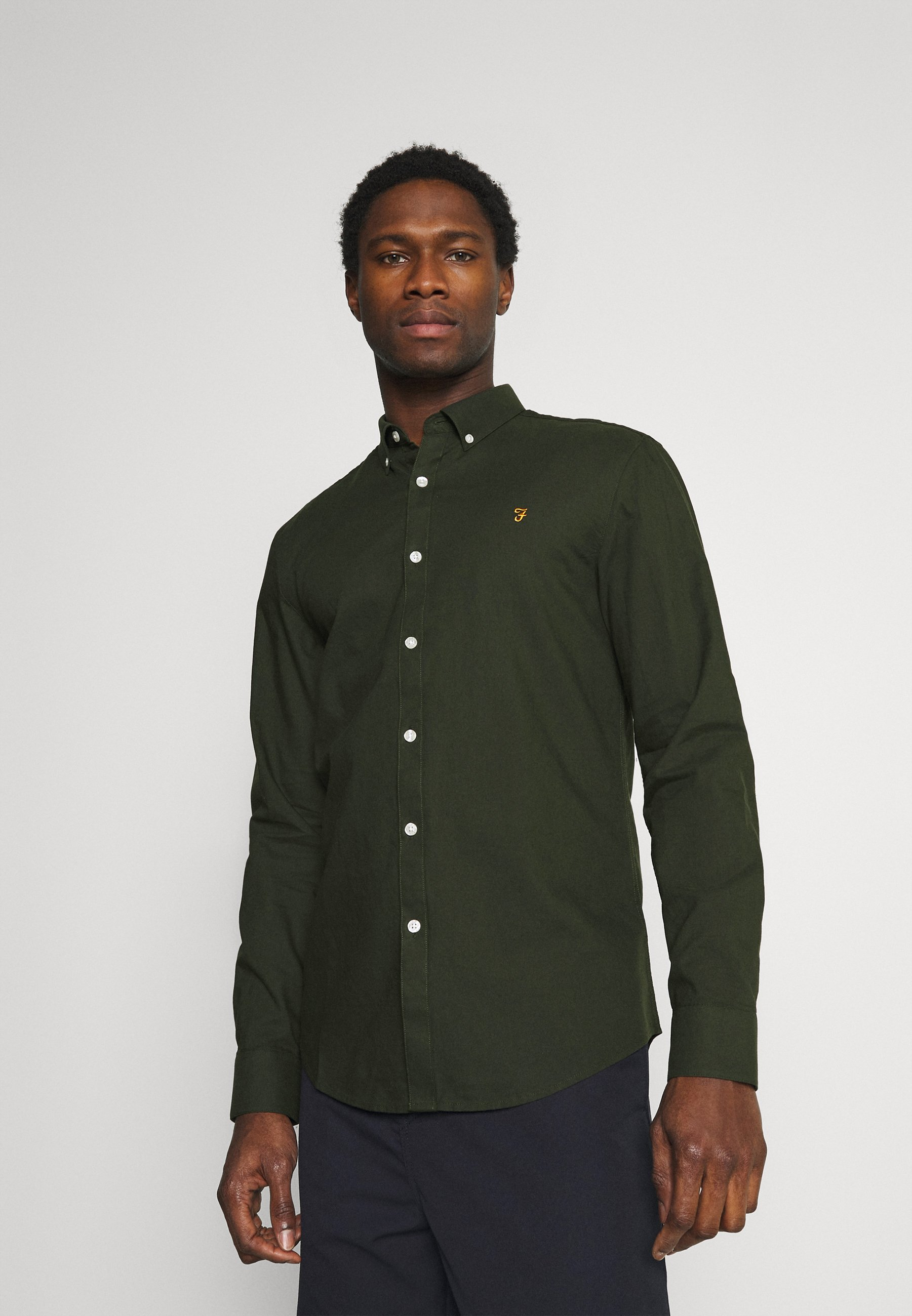 Homme BREWER - Chemise