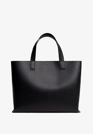 NYON - Handbag - schwarz