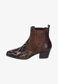 Maripé - Classic ankle boots - brown - 0