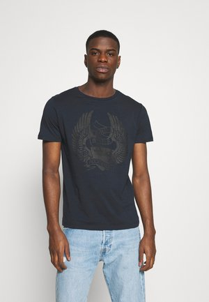 TEE - Camiseta estampada - blue