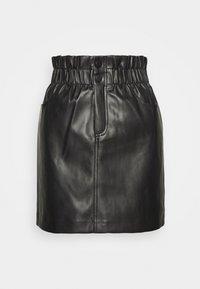 ONLY - Mini skirt - black - 3