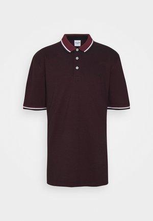JJEPAULOS - Polo shirt - port royale