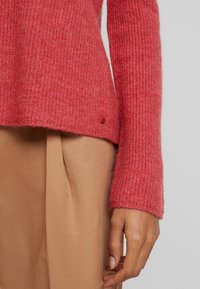 Marc O'Polo - Jumper - berry smoothie - 5