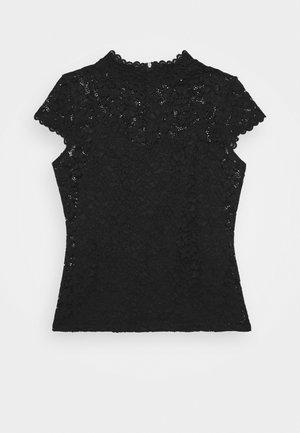 DORISI - Bluse - noir