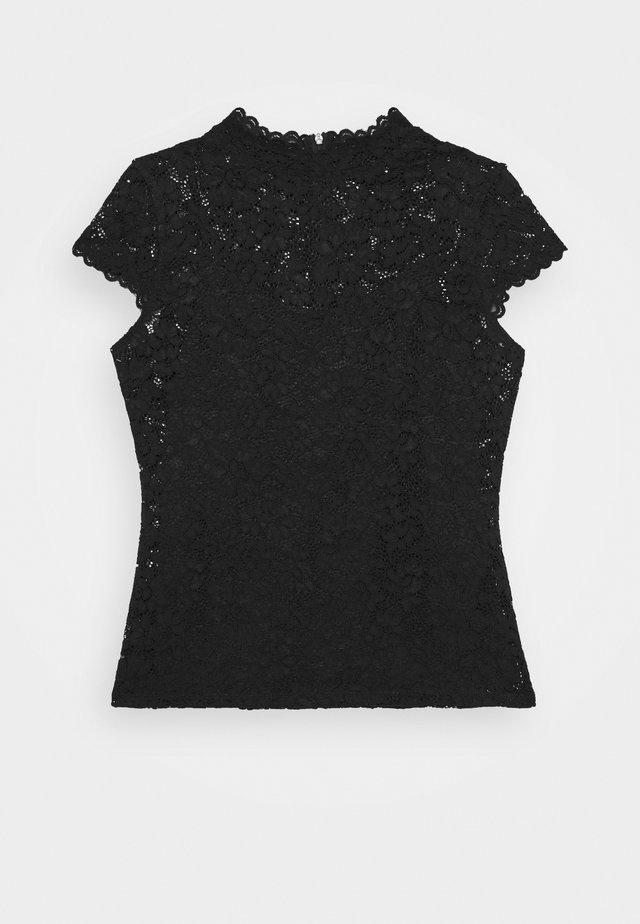 DORISI - Blouse - noir