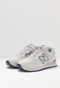 New Balance - Zapatillas - grey - 2