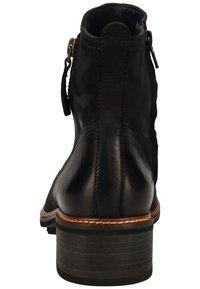 Paul Green - Classic ankle boots - blau 027 - 3