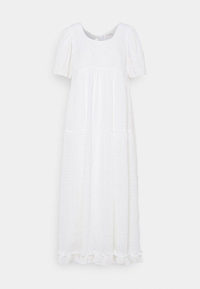 LCMARAKA DRESS - Occasion wear - snow white