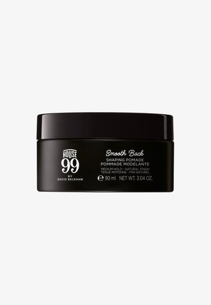 SHAPING POMADE SMOOTH BACK 90ML - Hair styling - -
