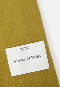 Marc O'Polo - SCARF  - Huivi - green