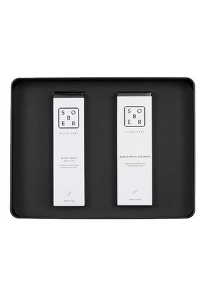GESCHENKSET PURITY FACE KIT - Cleanser - -