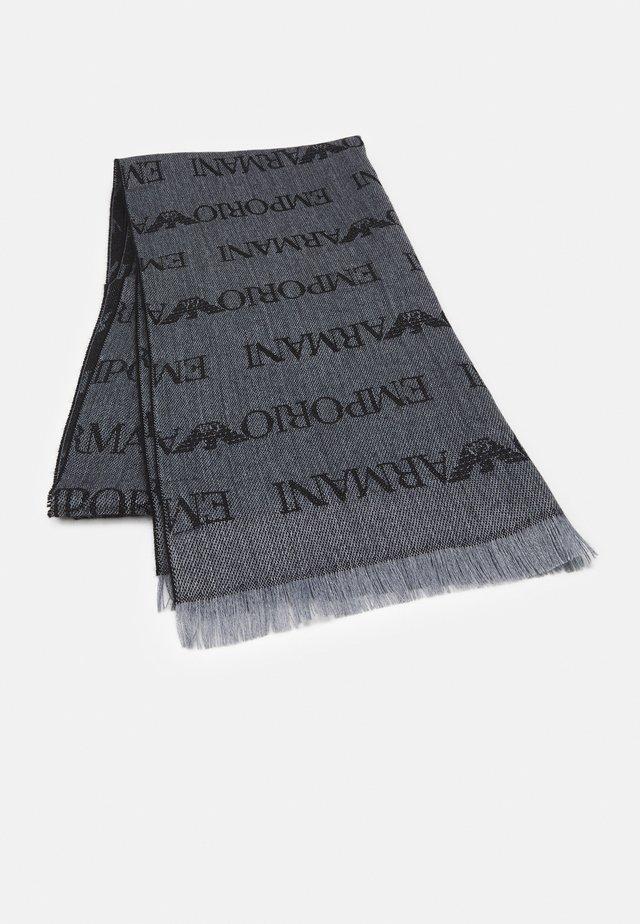 SCARF UNISEX - Sciarpa - grey