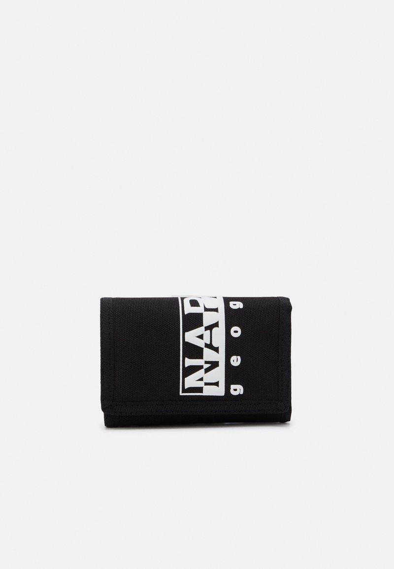 Napapijri - HAPPY WALLET UNISEX - Wallet - black