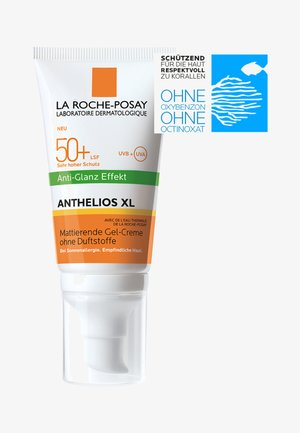 ANTHELIOS XL LSF 50+ GEL-CREME /R - Sun protection - -