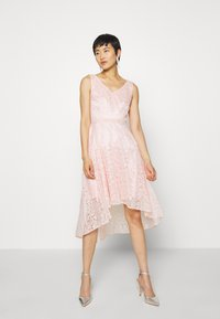 Swing - Cocktail dress / Party dress - light rose - 1