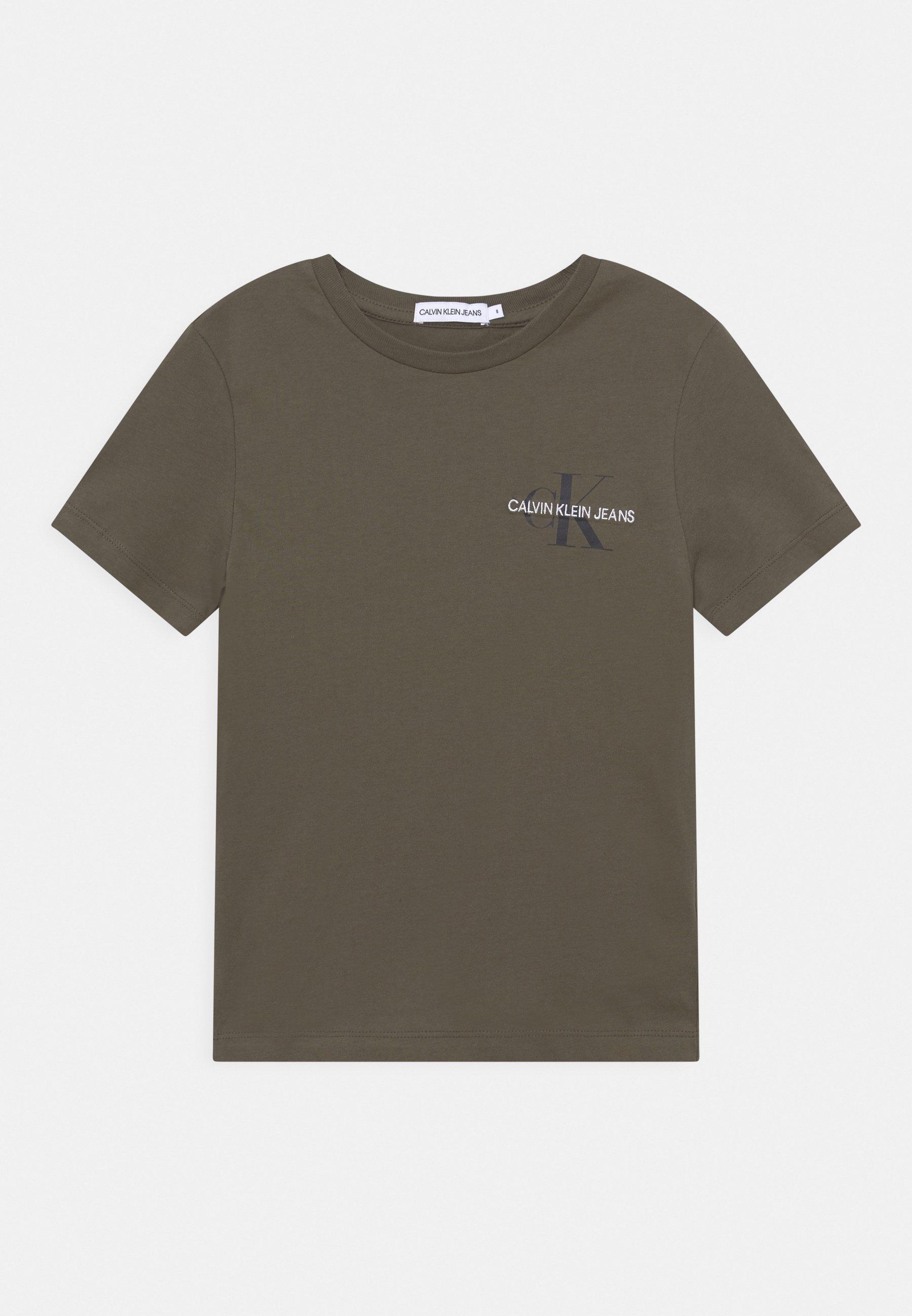 Kids CHEST MONOGRAM UNISEX - Basic T-shirt