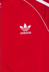 adidas Originals - Trainingsvest - scarlet/white - 2