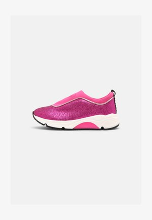 ARTIST HEART - Zapatillas - fuchsia/purple
