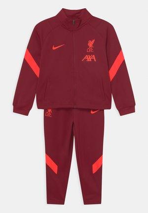 FC LIVERPOOL SET UNISEX - Club wear - team red/bright crimson