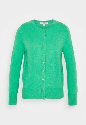 CREW - Cardigan - mint