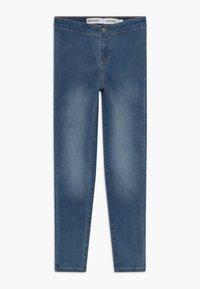 Bench - JEGSTER - Jeans Skinny Fit - light-blue denim - 0