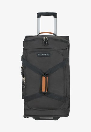 ALLTRAIL  - Wheeled suitcase - black