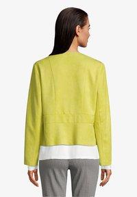 Betty Barclay - Summer jacket - limone - 2