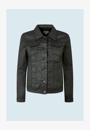 THRIFT - Light jacket - denim
