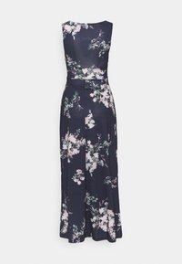 Anna Field - Maxi dress - dark blue/pink - 1