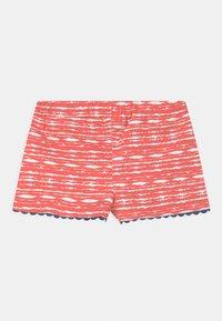 Lemon Beret - SMALL GIRLS 2 PACK - Shorts - tea rose - 1