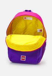 Lego Bags - NINJAGO UNISEX - Rucksack - iconic pink/purple - 2