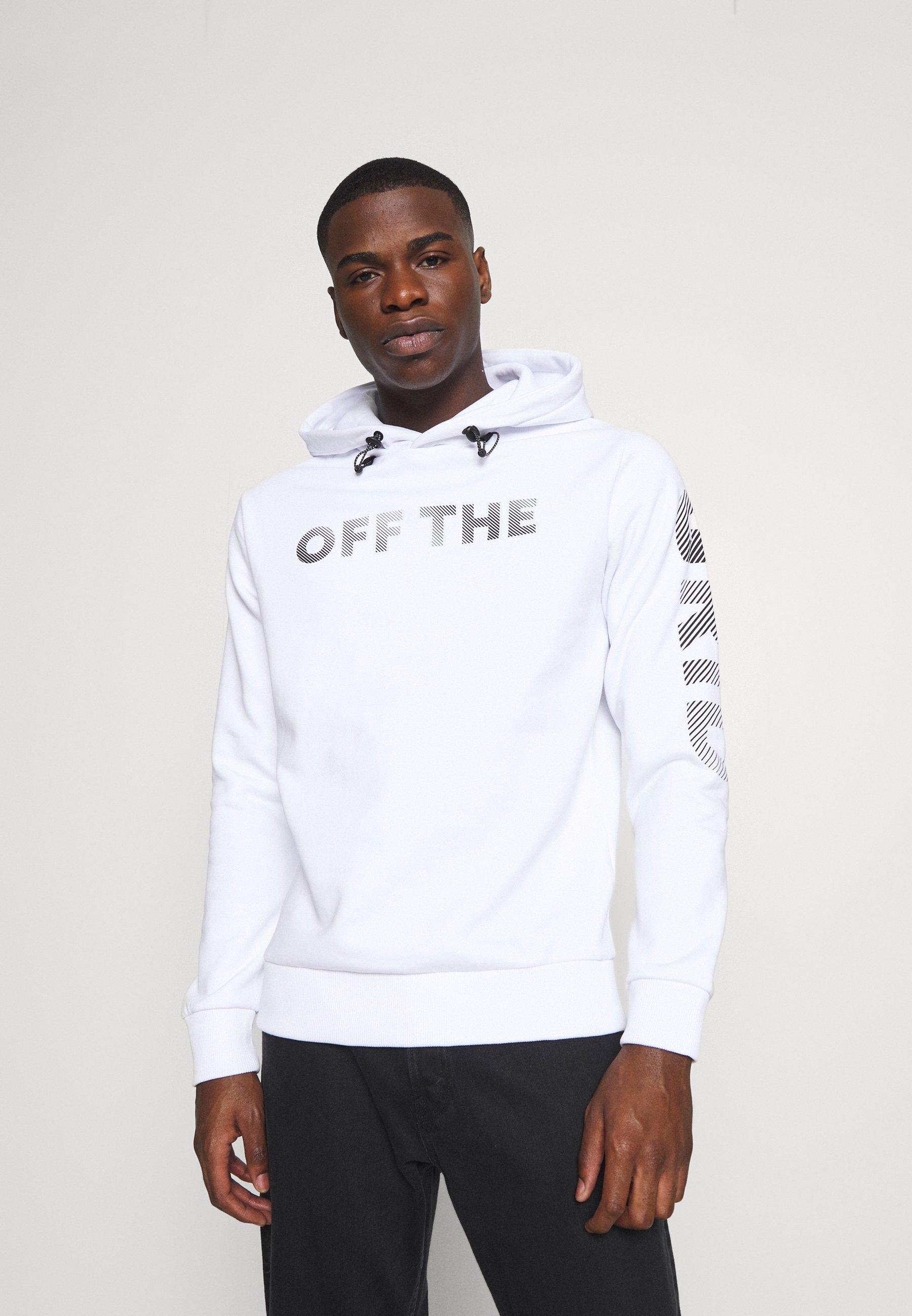 Homme JCOLIMITS SWEAT HOOD - Sweatshirt