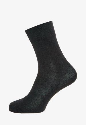 SENSITIVE LONDON - Socks - anthrazit melange