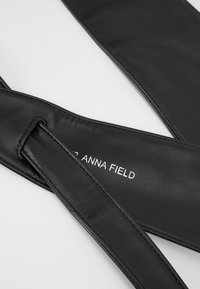 Anna Field - Waist belt - black - 6