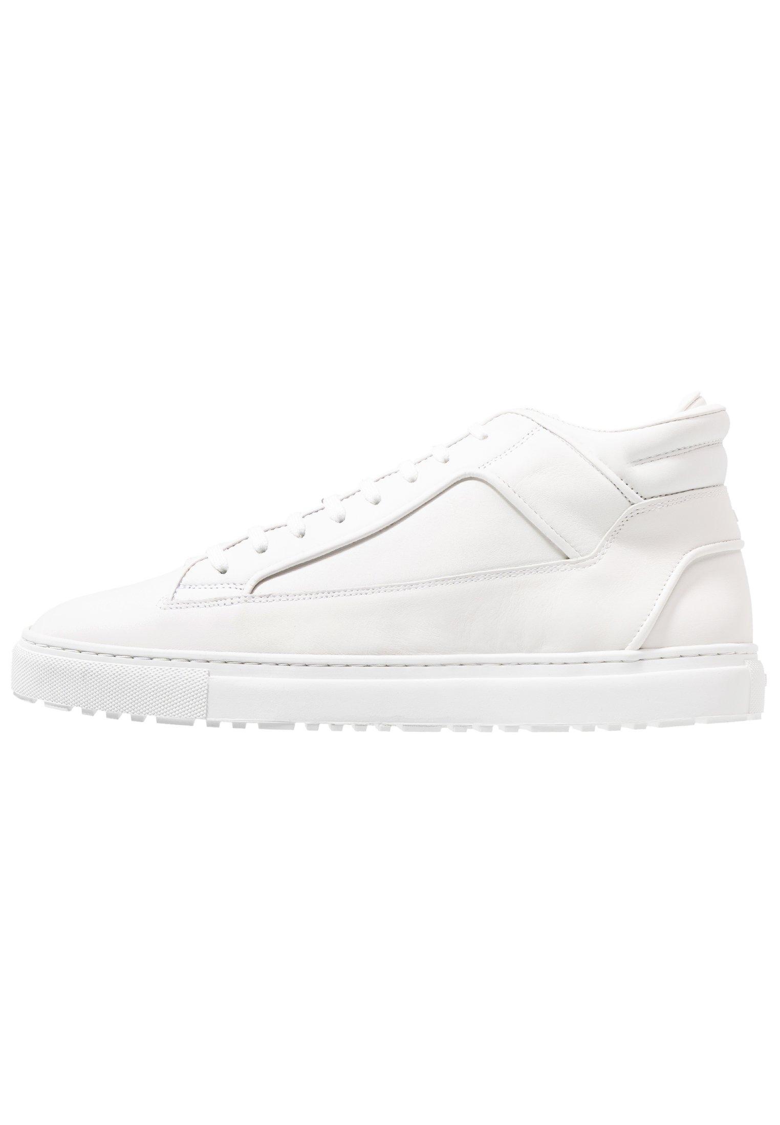 ETQ Höga sneakers alloy Zalando.se