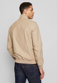 CELIO - RUCOTTON - Summer jacket - beige - 2