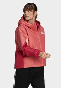adidas Performance - BACK TO SPORT - Outdoor jacket - pink - 3