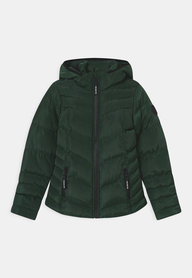 ALISHA  - Winter jacket - bottle
