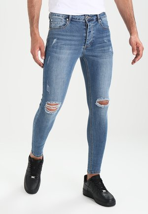 LUMOR - Jeans Skinny Fit - lightwash