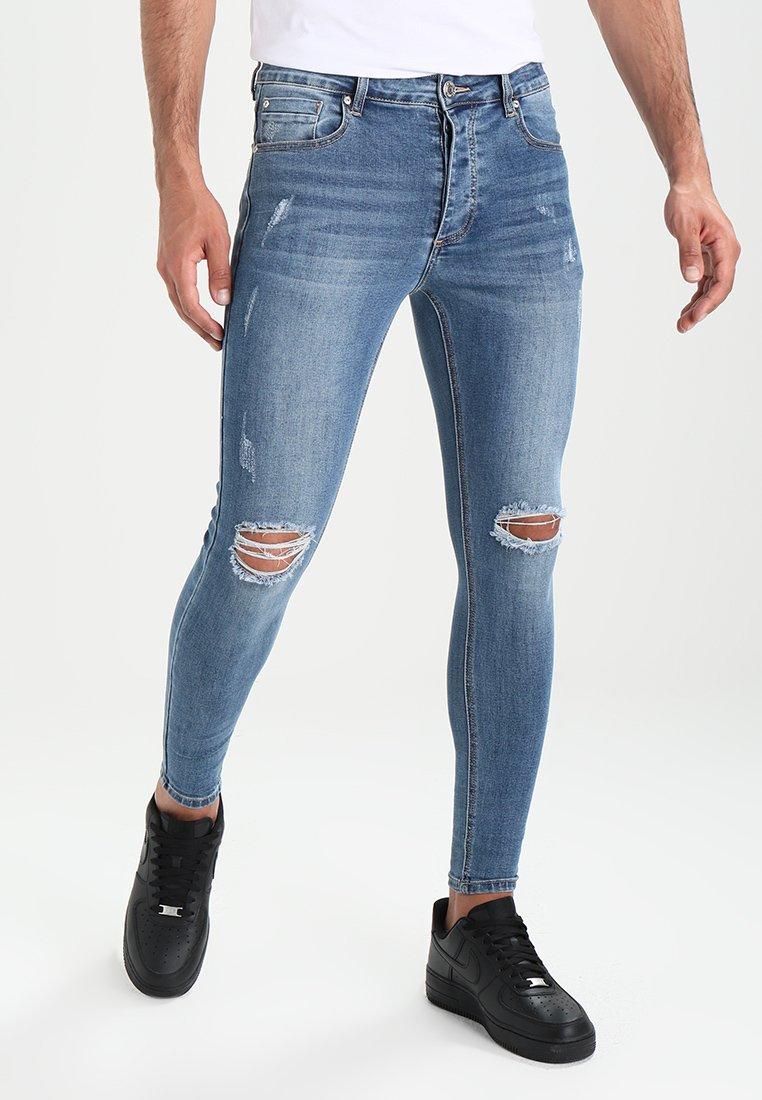 Kings Will Dream - LUMOR - Jeans Skinny Fit - lightwash